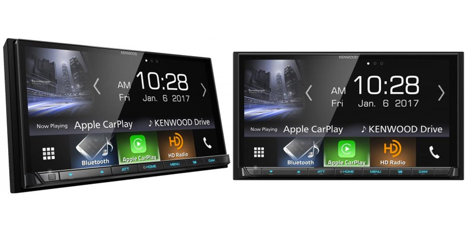 add carplay android auto to your vehicle w a kenwood. Black Bedroom Furniture Sets. Home Design Ideas