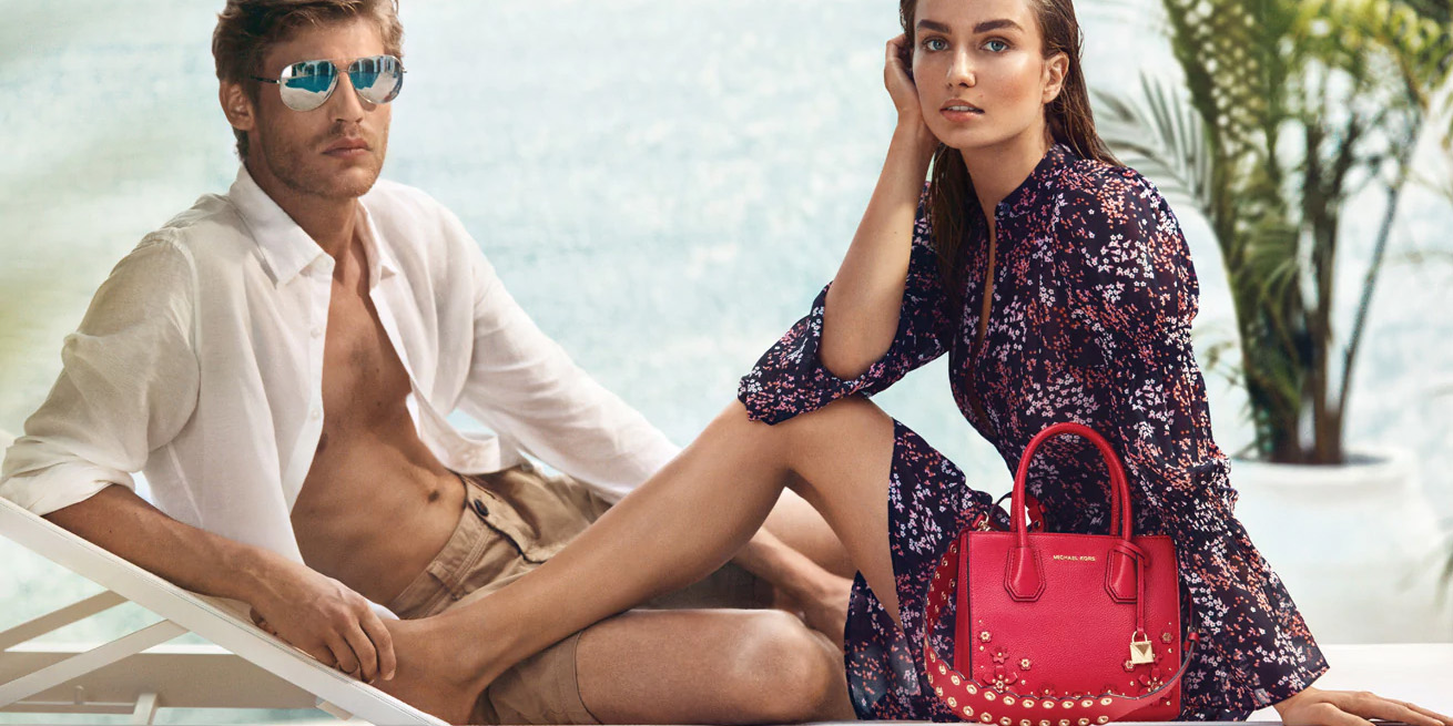 65f402ac0411 Michael Kors Spring Event offers 25% off sitewide including handbags ...