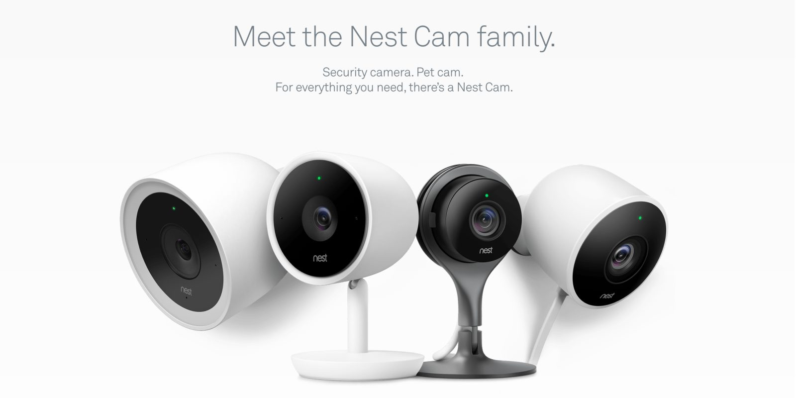 Home Depot takes up to 20% off Nest Cameras, today only: IQ