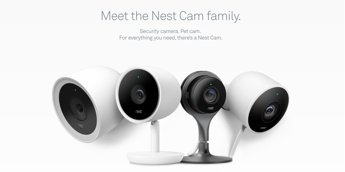 Home Depot Takes Up To 20 Off Nest Cameras Today Only Iq Outdoor More 9to5toys