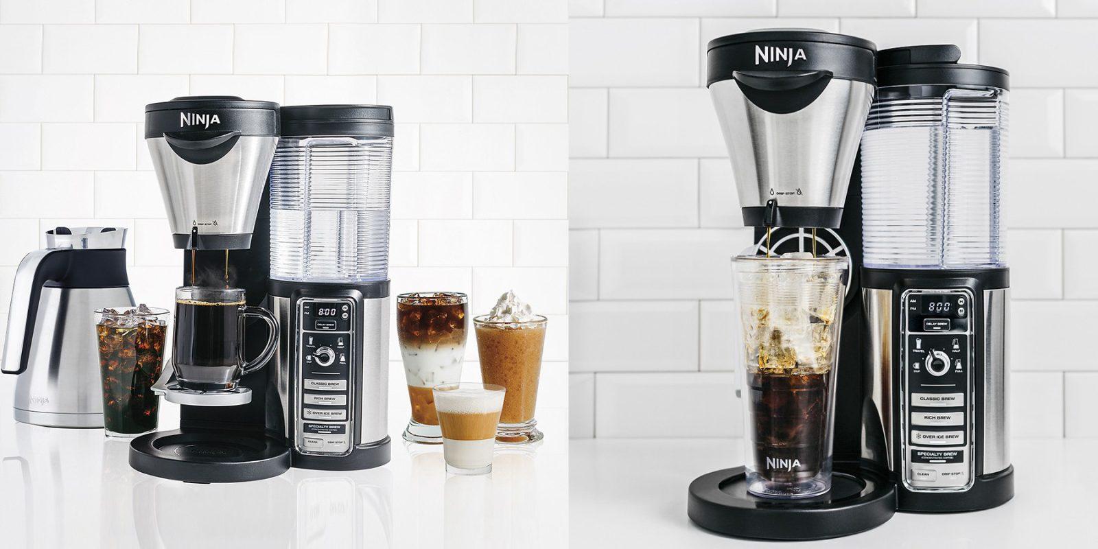 Buy Ninja Coffee Bar Best Price