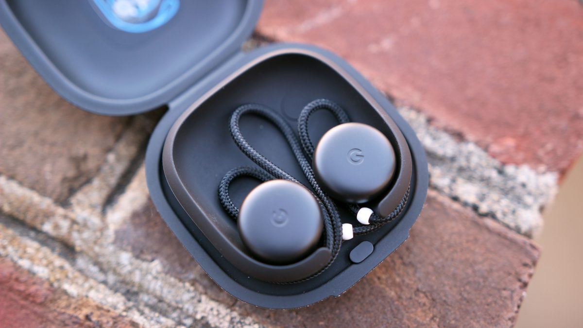 Pixel Buds are back to $129 shipped, this time from Google's own store