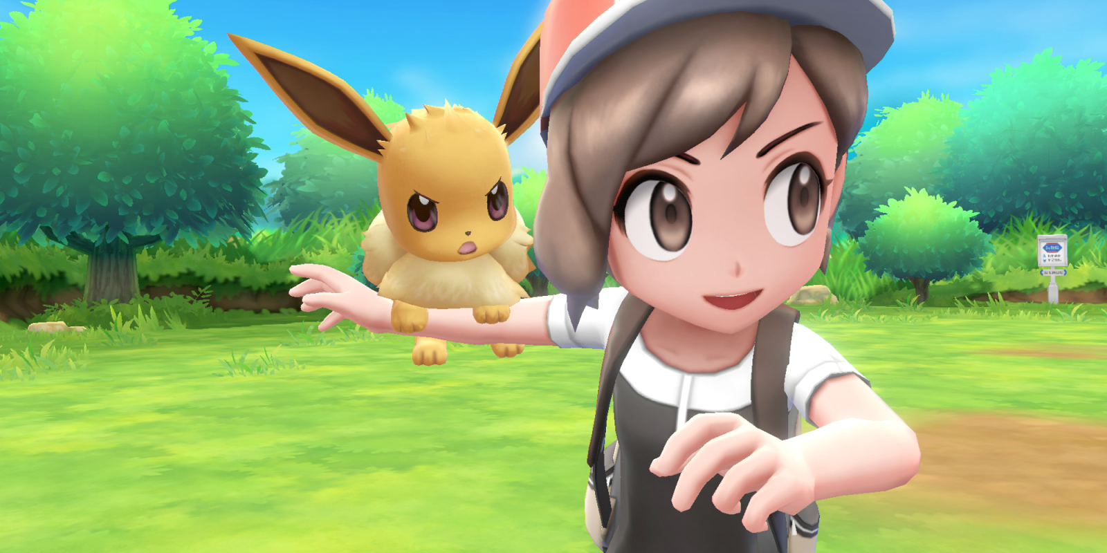 Today's Best Game Deals: Pokémon: Let's Go Pikachu/Eevee $45, Skyrim for Switch $45, more