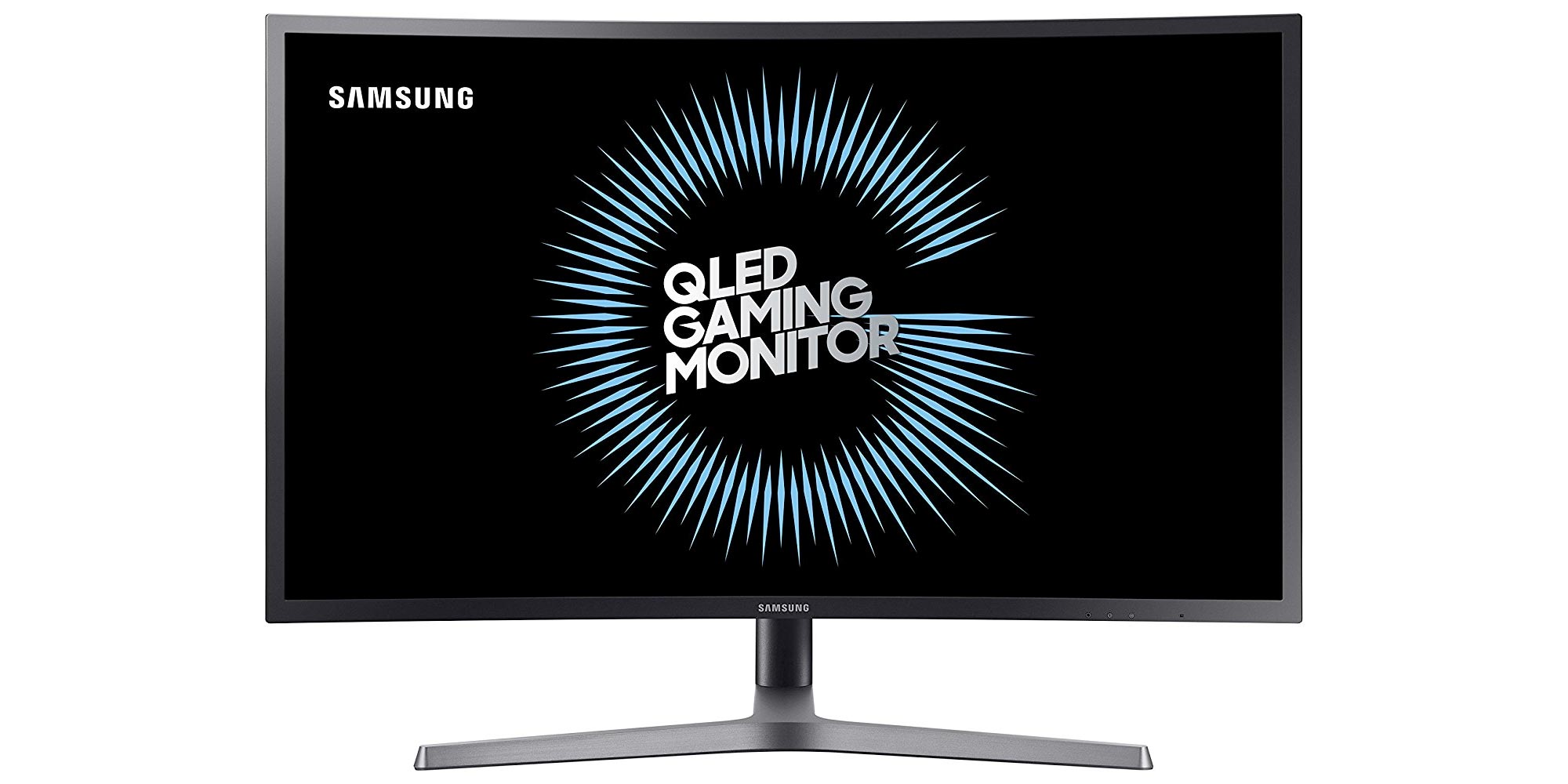 Samsung's 32-inch QLED Curved Monitor falls to new Amazon low at $470 (20% off), more