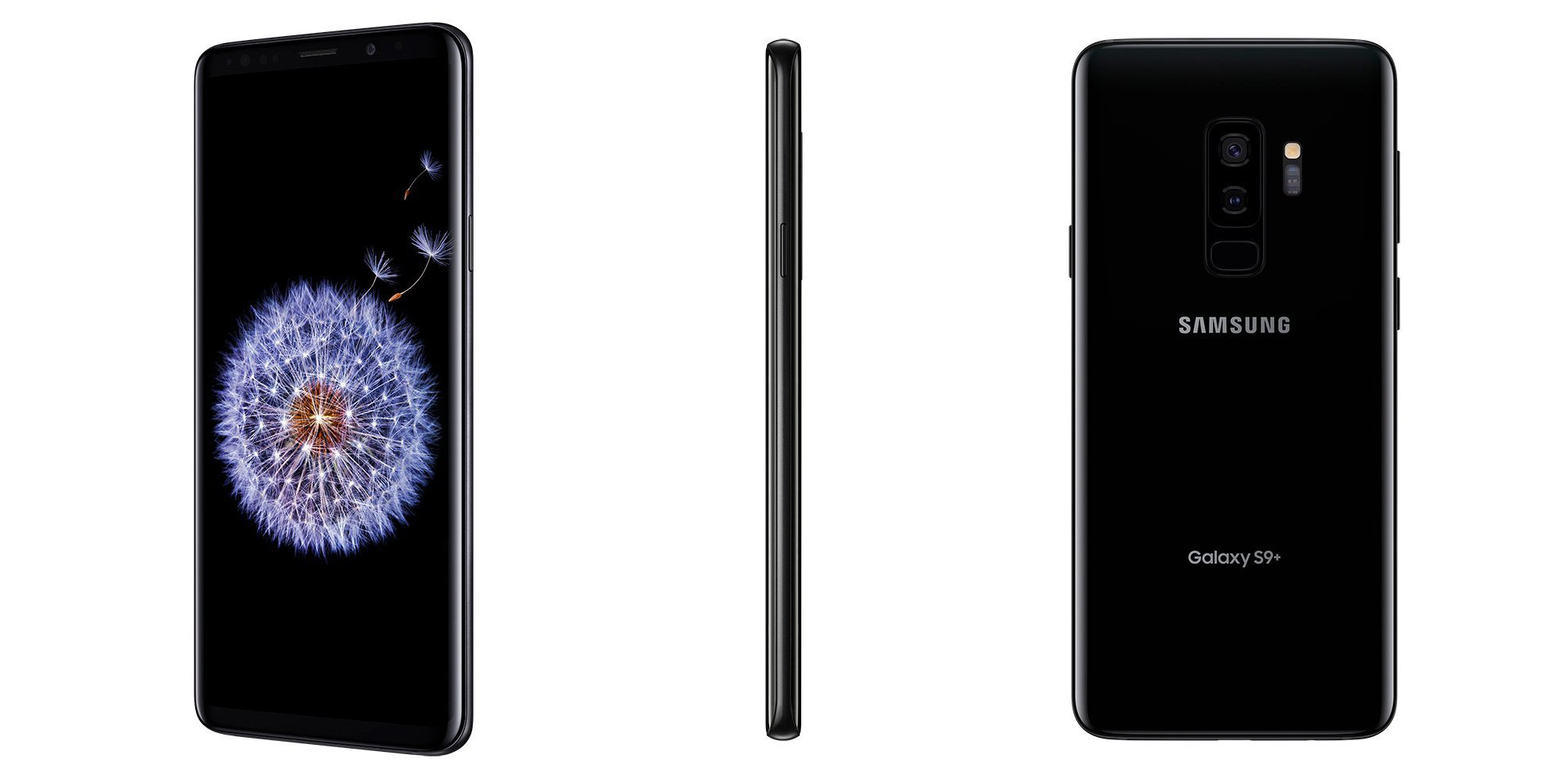 Travel abroad w/ an unlocked Samsung Galaxy S9 for $600 shipped (Reg. $720)