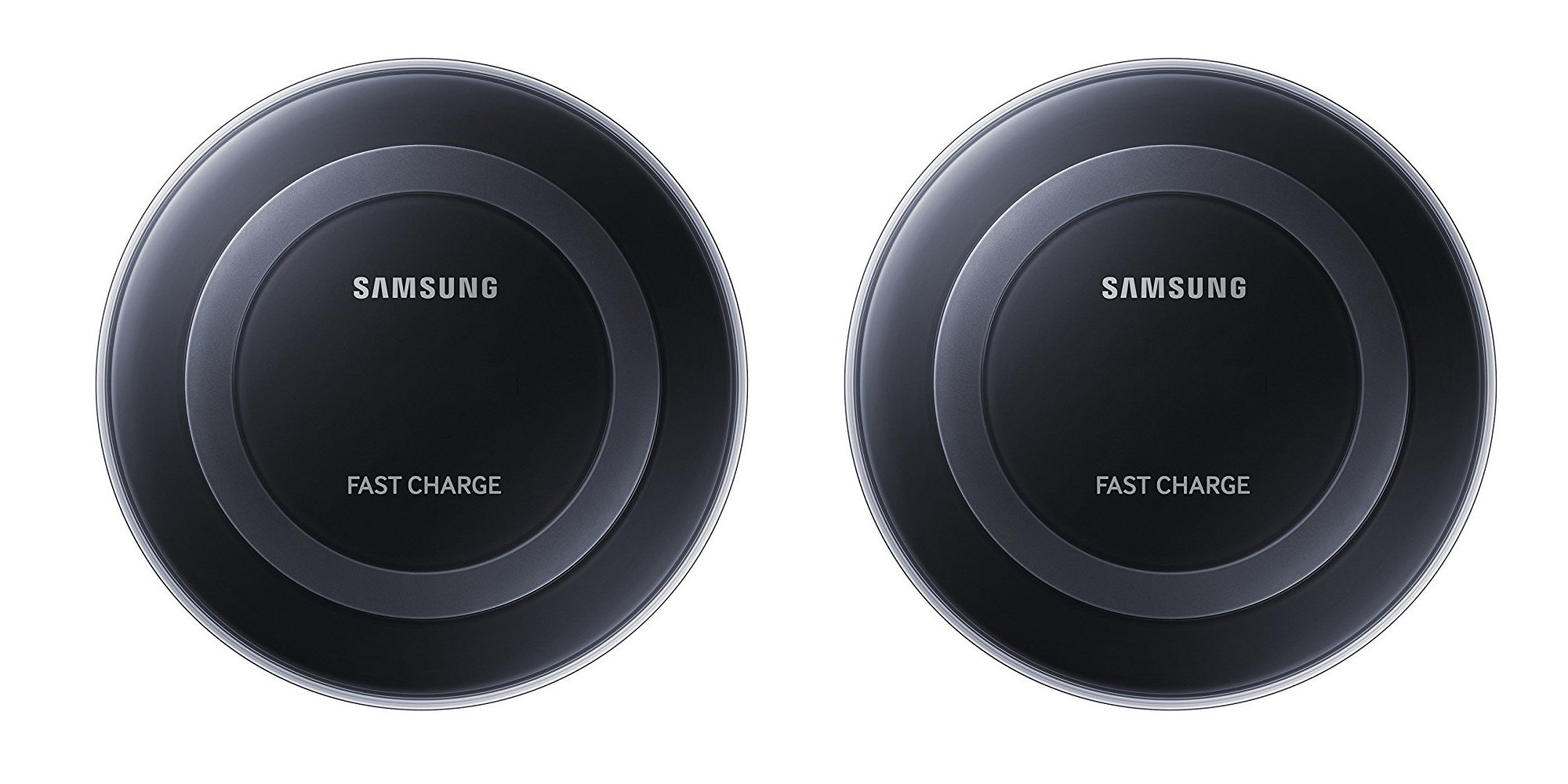 Samsung's Qi Fast Charge Pad hits its Amazon all-time low at $25 Prime shipped