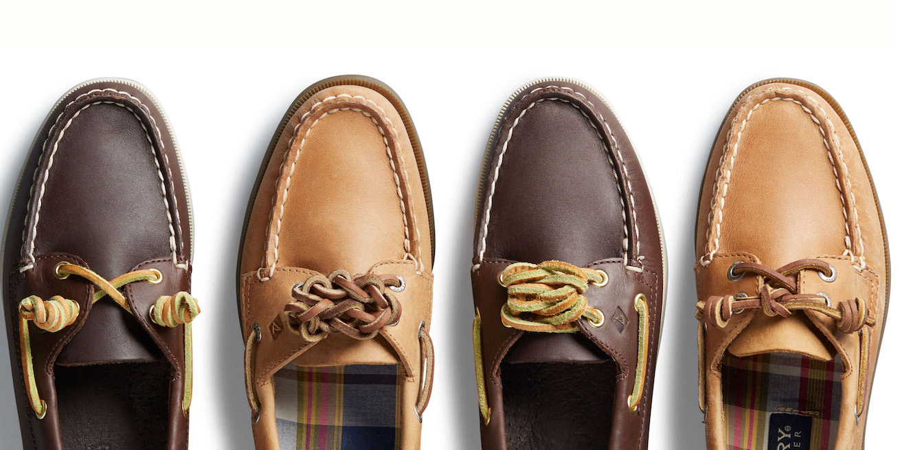 Today only, Sperry offers boat shoes for men and women at just $50 shipped - 9to5Toys
