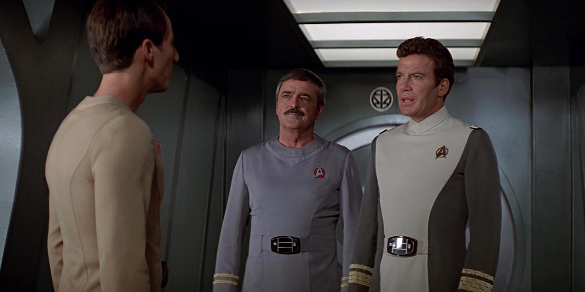 Blu-ray & Digital Media from $5: Star Trek Collection, 10 Cloverfield Lane, Futurama, more