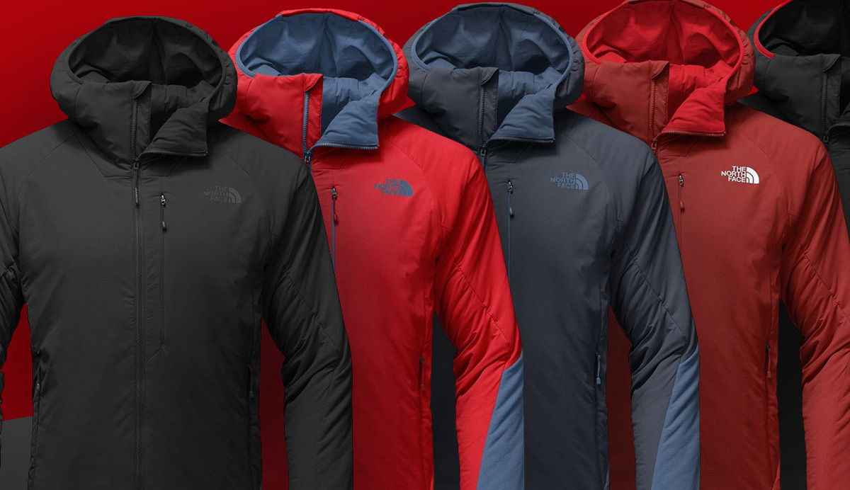 3ac264ef4 The North Face jackets, T-shirts, vests & more from $45 from ...