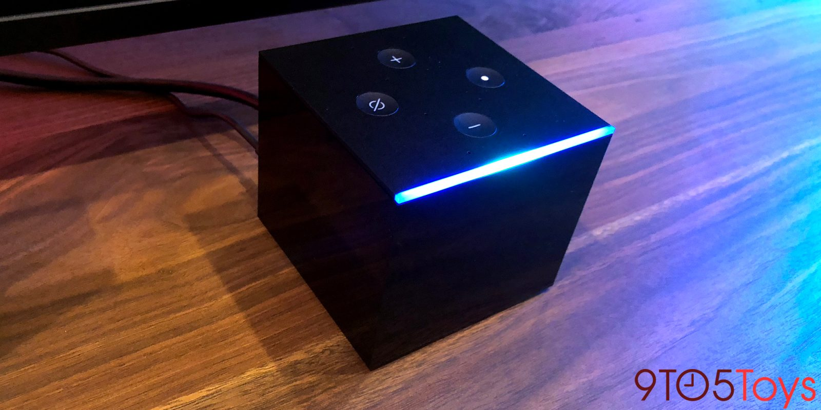 Amazon Fire TV Cube Review: The promise of a voice