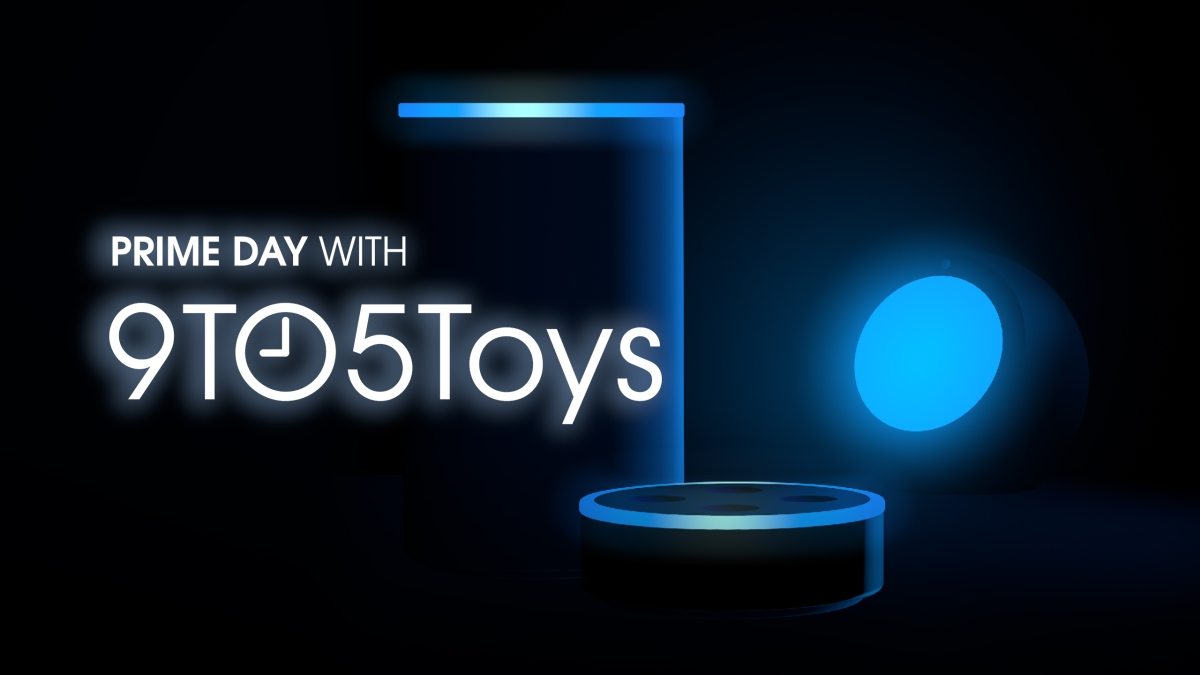 Amazon Prime Day at 9to5Toys