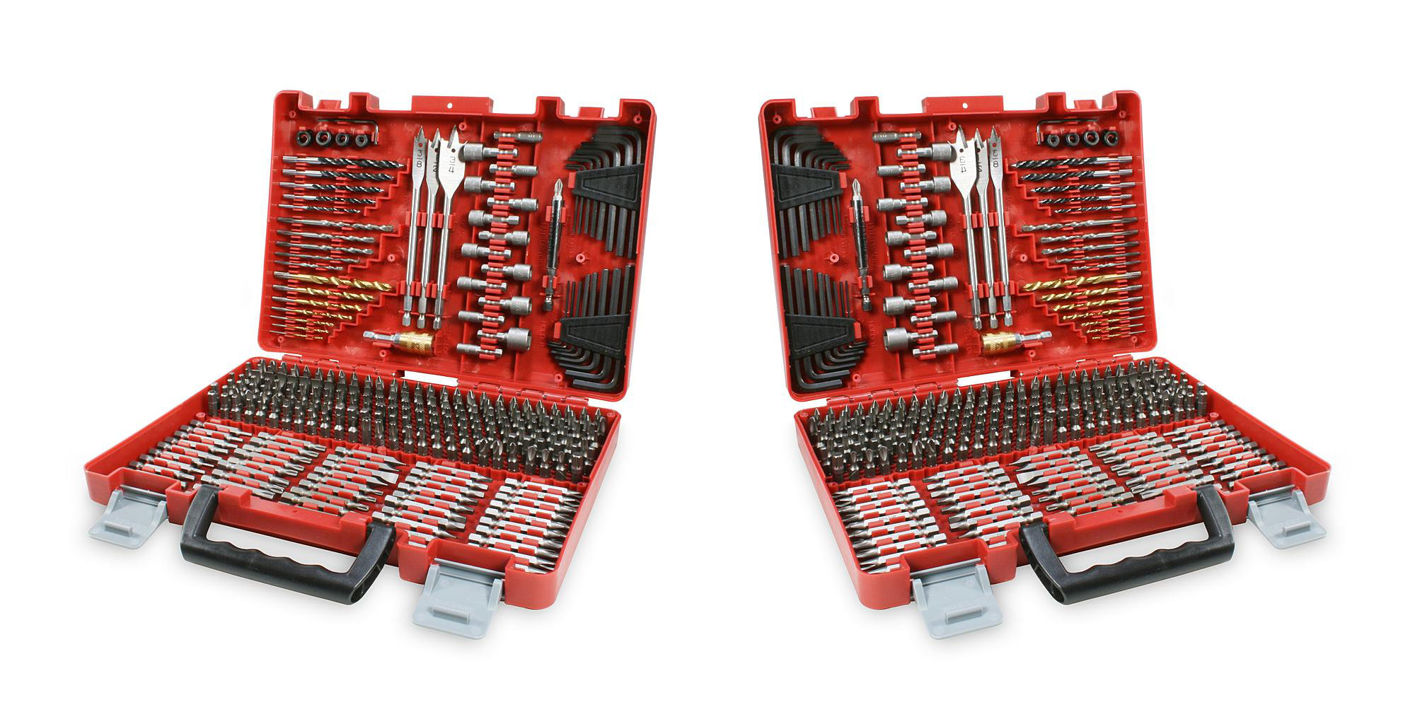 Craftsman's 300-Pc. Drill Bit Set makes for a great Father's Day gift: $23 (Reg. $35+)