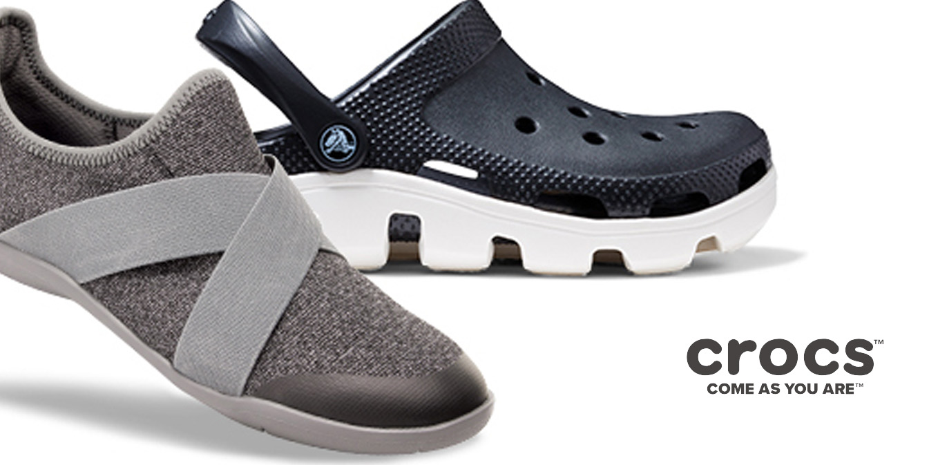 d9cf317f982 Stay comfortable in Crocs with 25% off sitewide for Presidents  Day ...