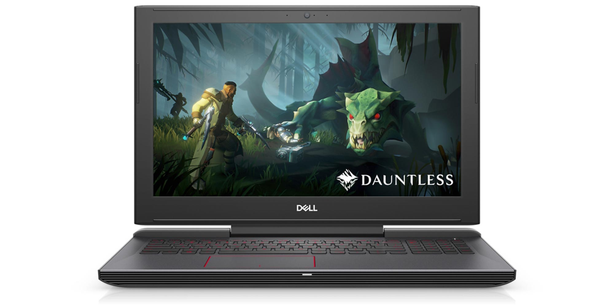 Dell's G5 gaming laptop offers a GTX 1060 & i5 for $799, more from $599