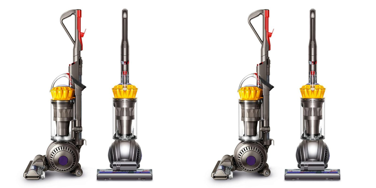 Dyson S Up13 Ball Vacuum Drops To 135 Shipped Refurb