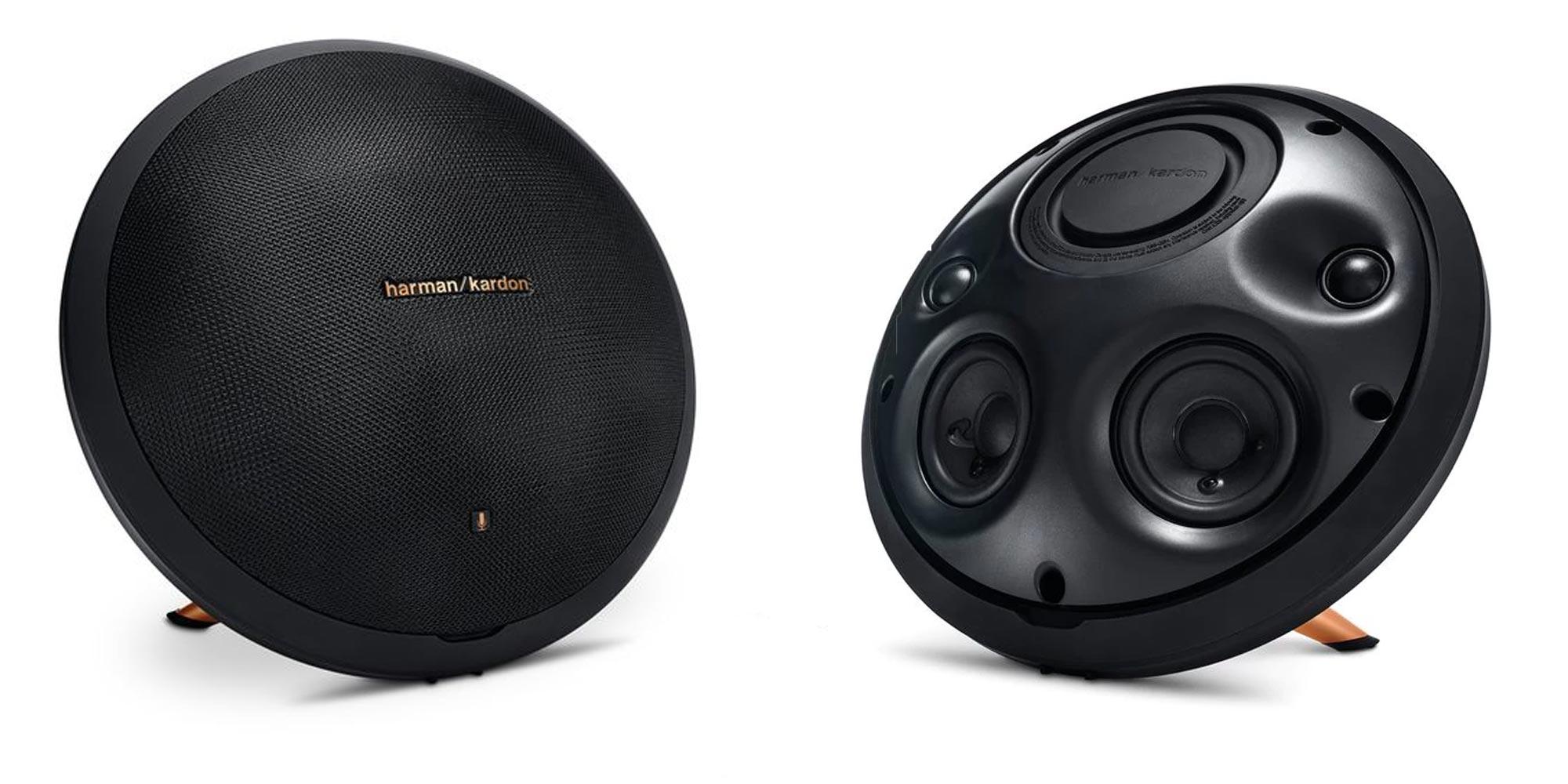 Harman Kardon's Onyx Studio 2 Bluetooth speaker drops to $75