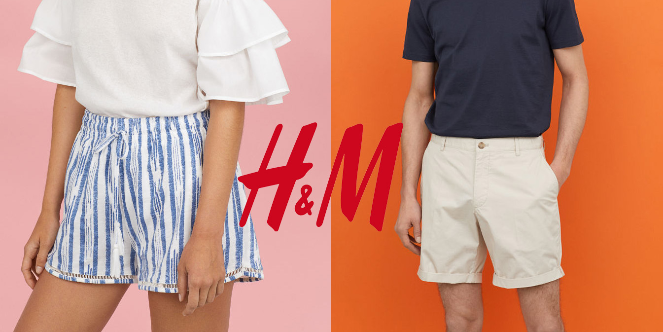 H&M offers an extra 20% off all sale items with prices from $10: jeans, outerwear, shoes, more