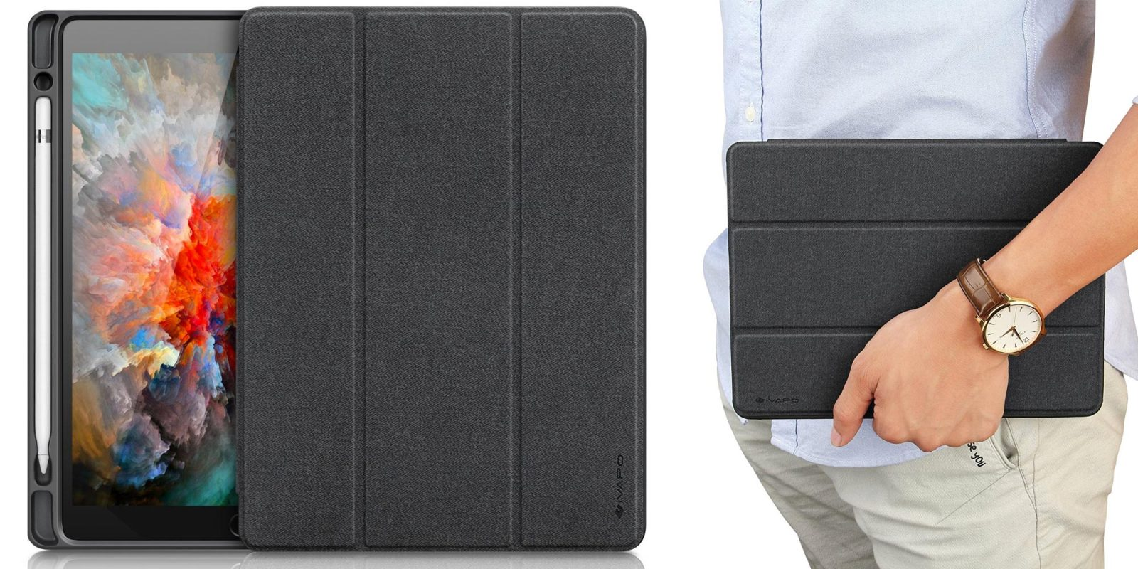 buy popular b1562 bf455 Protect your iPad Pro 10.5-inch & Apple Pencil w/ this $13 shipped ...