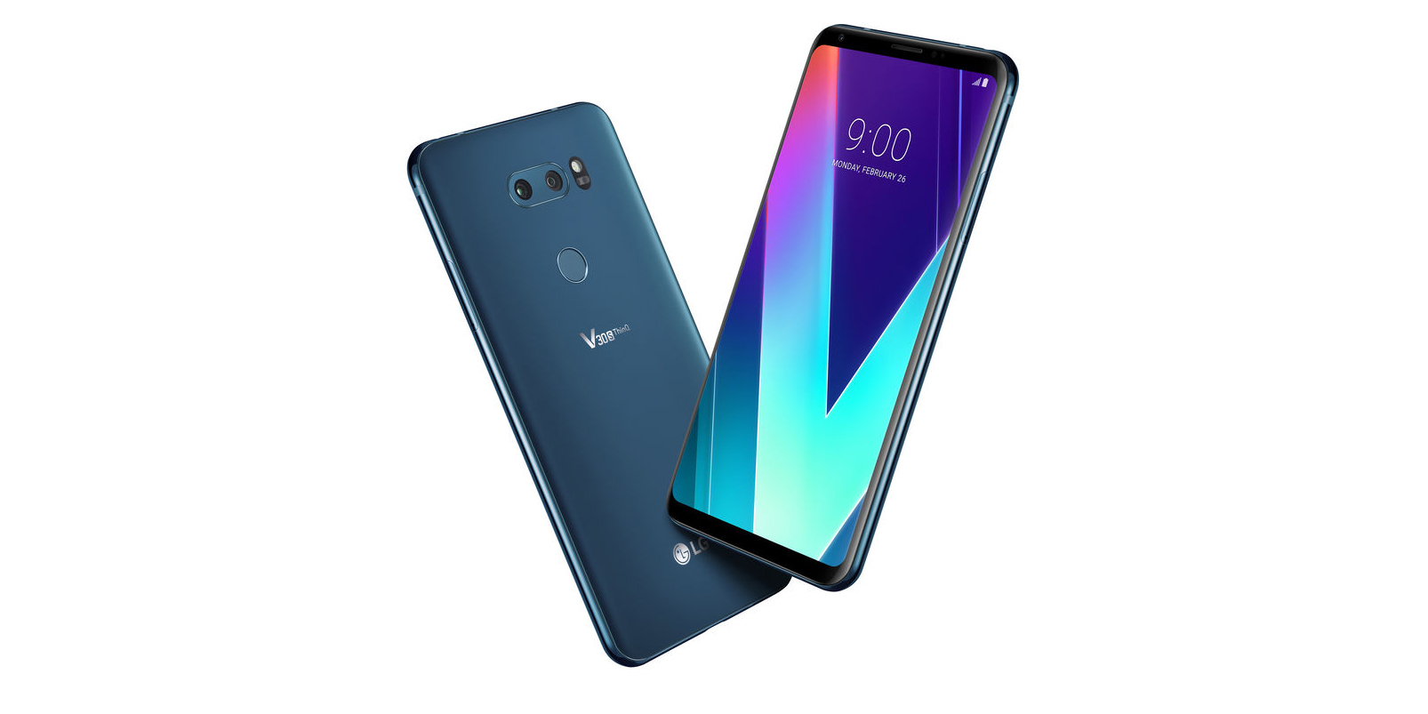 Today only, pick up the new LG V30S 128GB Android Smartphone for $600 (Reg. $930)