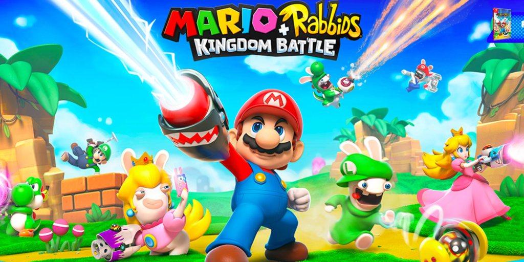 New Switch eShop game deals up to 75% off: Mario, Mega Man, MK11, more