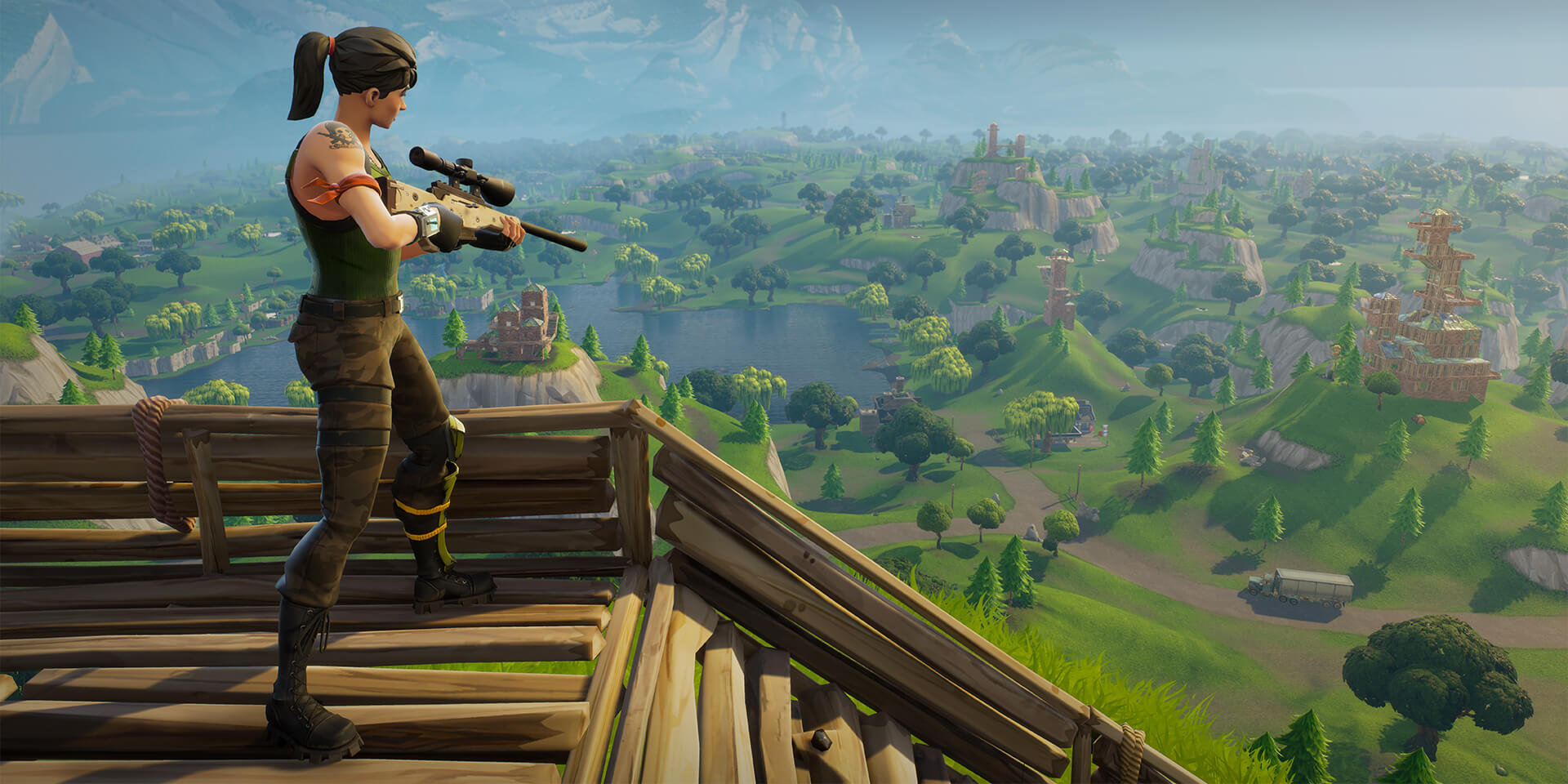 How to merge your Fortnite account from different consoles - 9to5Toys