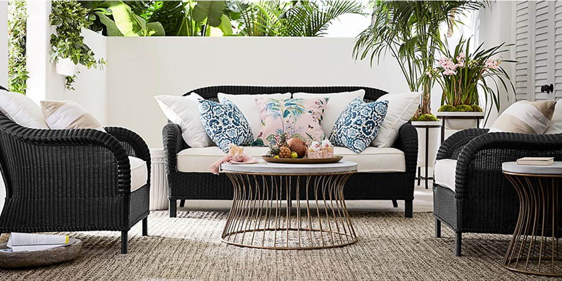 Pottery Barn Summer Kickoff Sale W/ Up To 70% Off Furniture, Decor,  Bedding, More