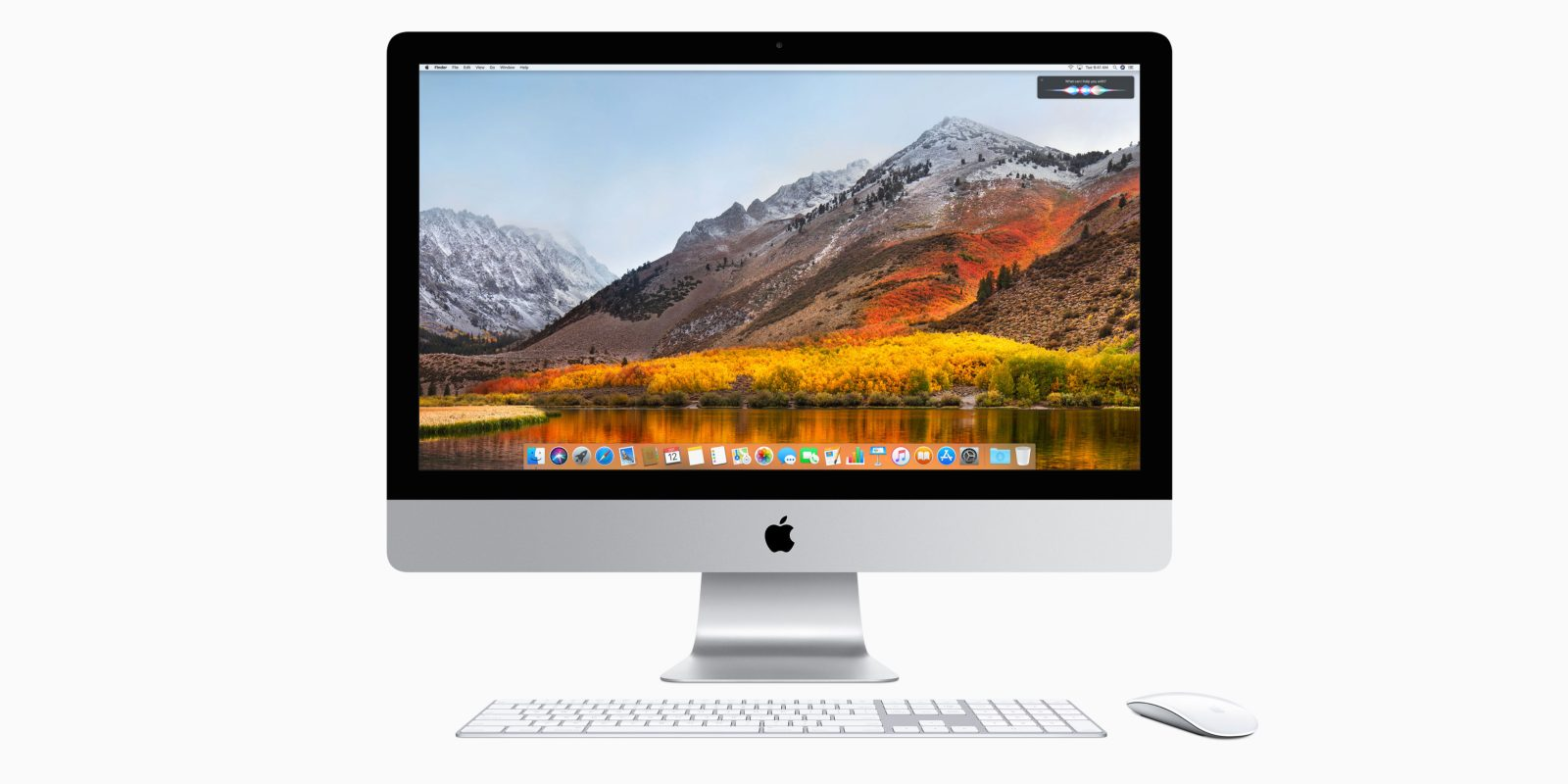 This all-time low on Apple's 4K Retina iMac delivers solid value at $899