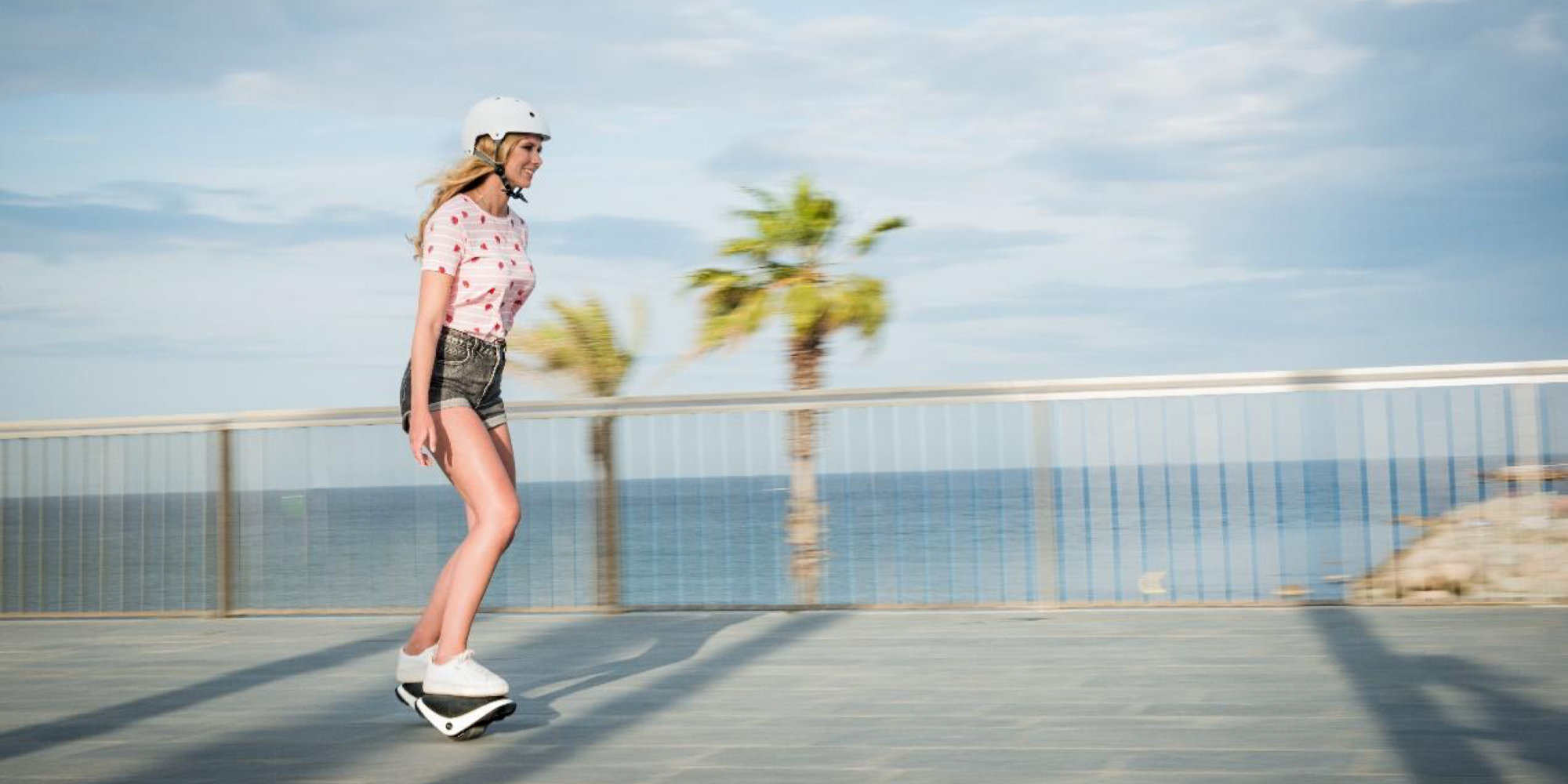 Segway's new electric skates leverage gyroscope tech for a self-balancing ride