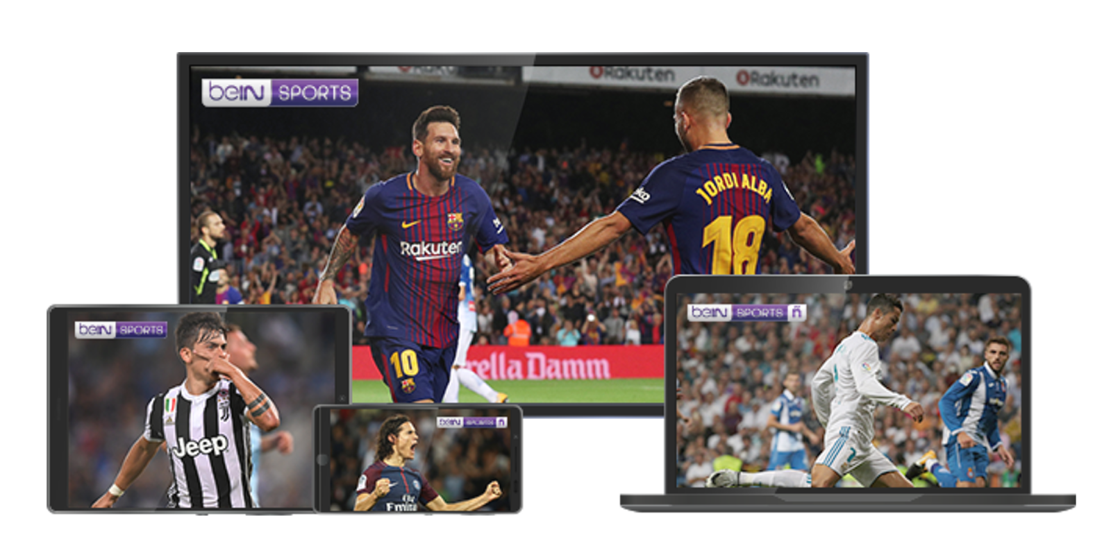 Stay caught up on all 64 World Cup matches for just $10 a month w/ this Sling TV offer