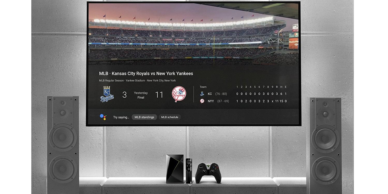 NVIDIA SHIELD TV: The best tech device you've probably never used