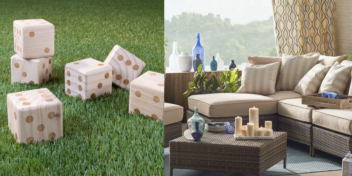 Ordinaire Wayfairu0027s 4th Of July Blowout Offers Up To 70% Off Furniture, Decor, Rugs  And More