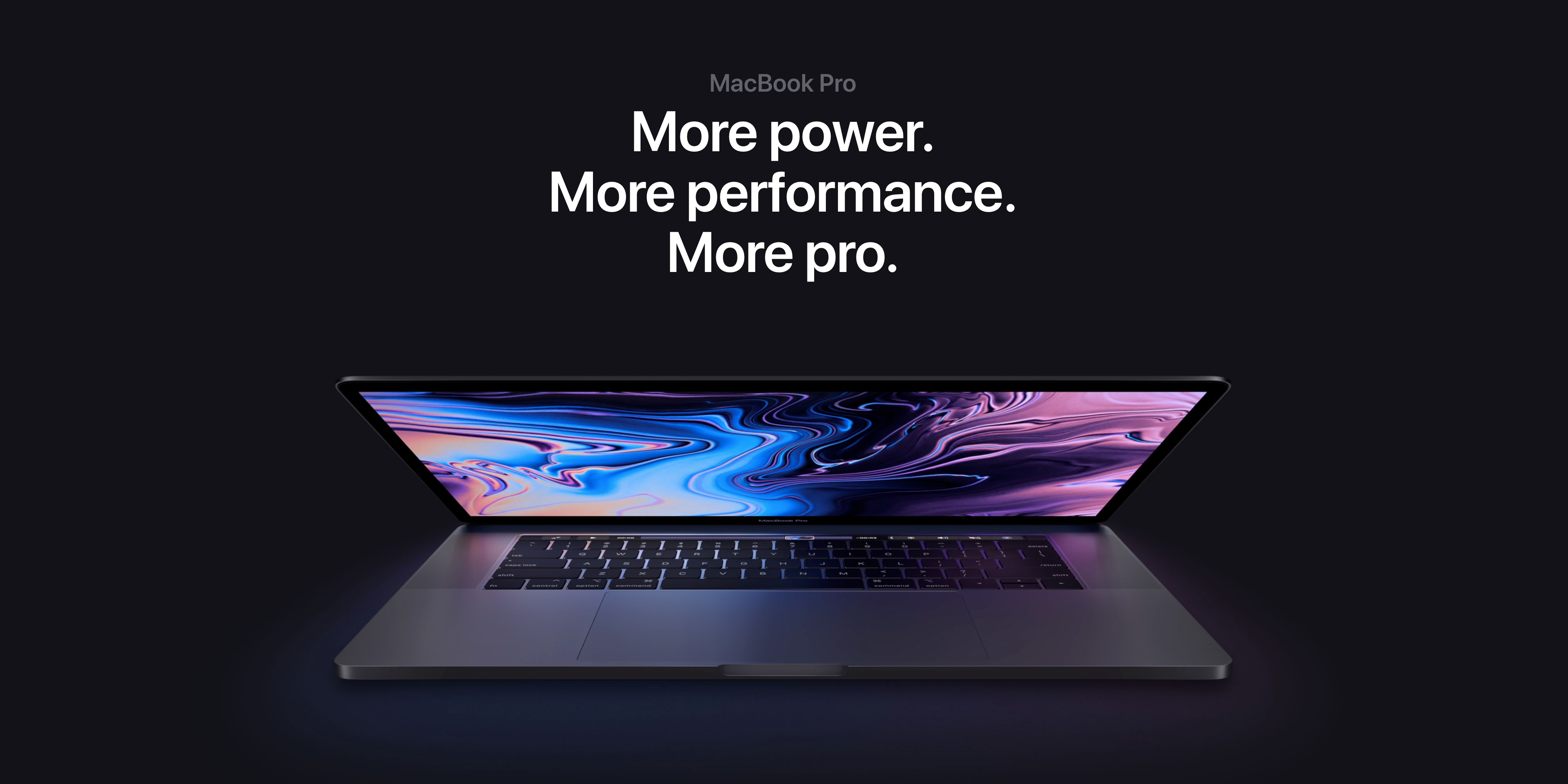Take nearly $400 off Apple's latest 15-inch MacBook Pro at Amazon