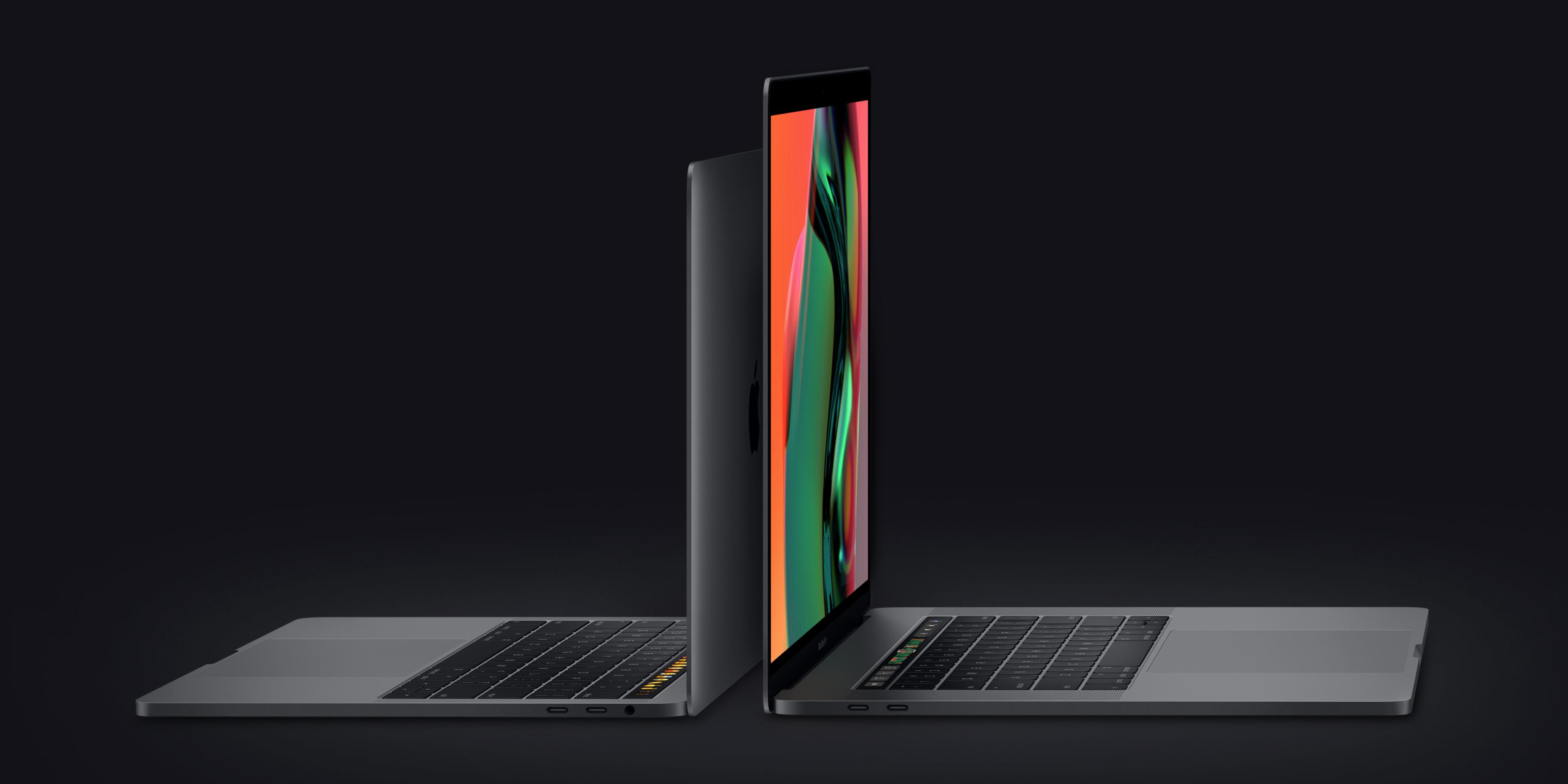 Take $399 off Apple's latest 15-inch MacBook Pro 512GB