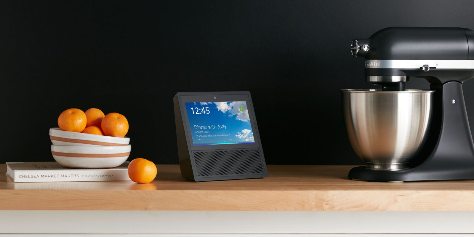 The first Echo Show offers a built-in display, Alexa, more for $70 (Orig. $230)