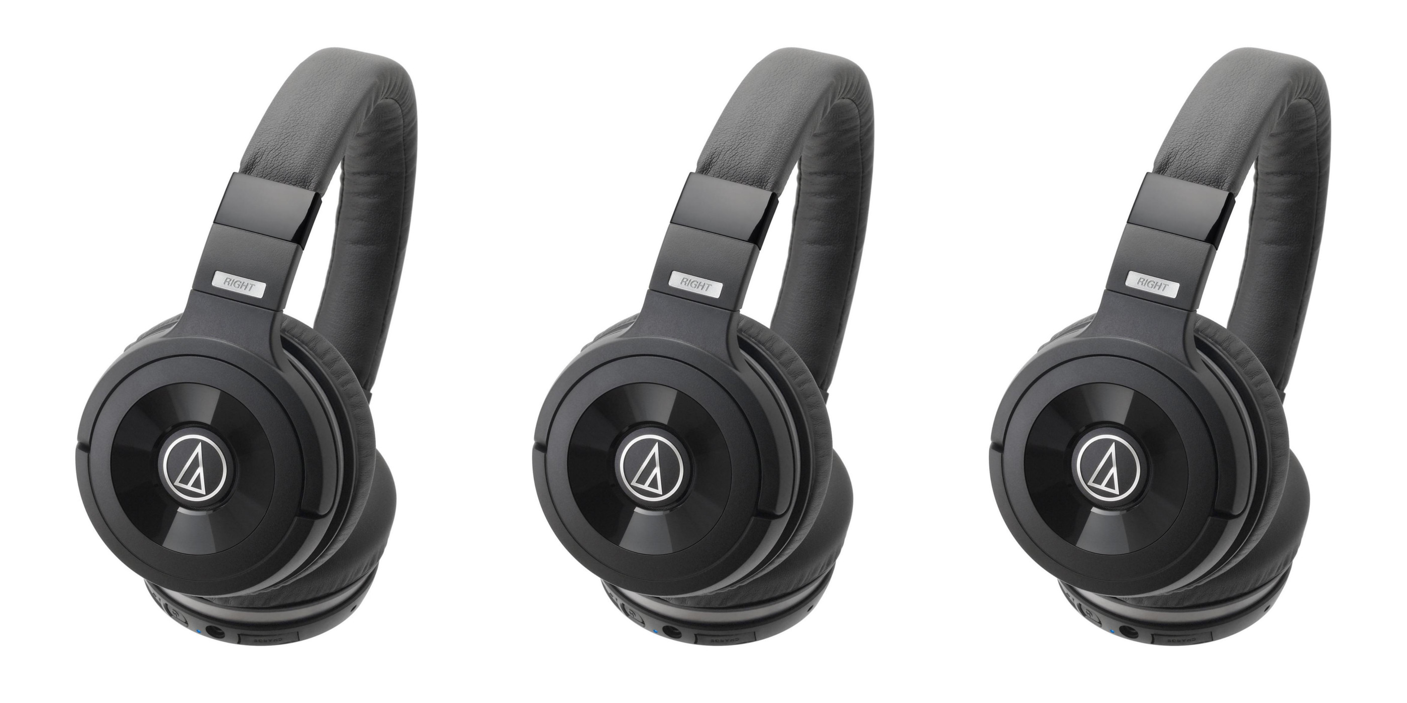 Get Audio-Technica WS99BT Bluetooth headphones for $99 shipped (Reg. $165)