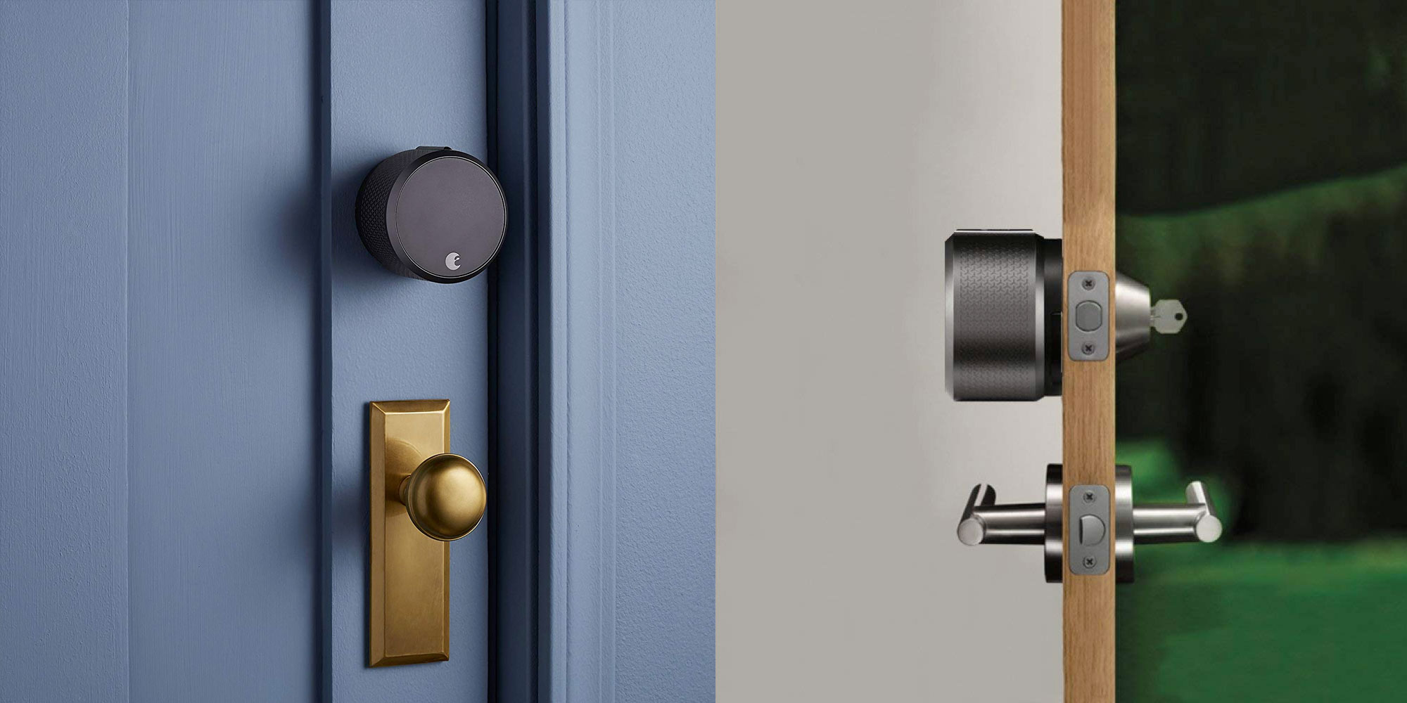 Add August's third gen. HomeKit Smart Lock Pro to your door from $157 shipped (Up to 40% off)