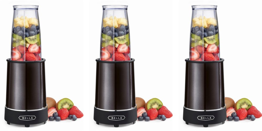 Bella Rocket Blenders Now Up To 50 Off Starting From 15 Today Only 9to5toys