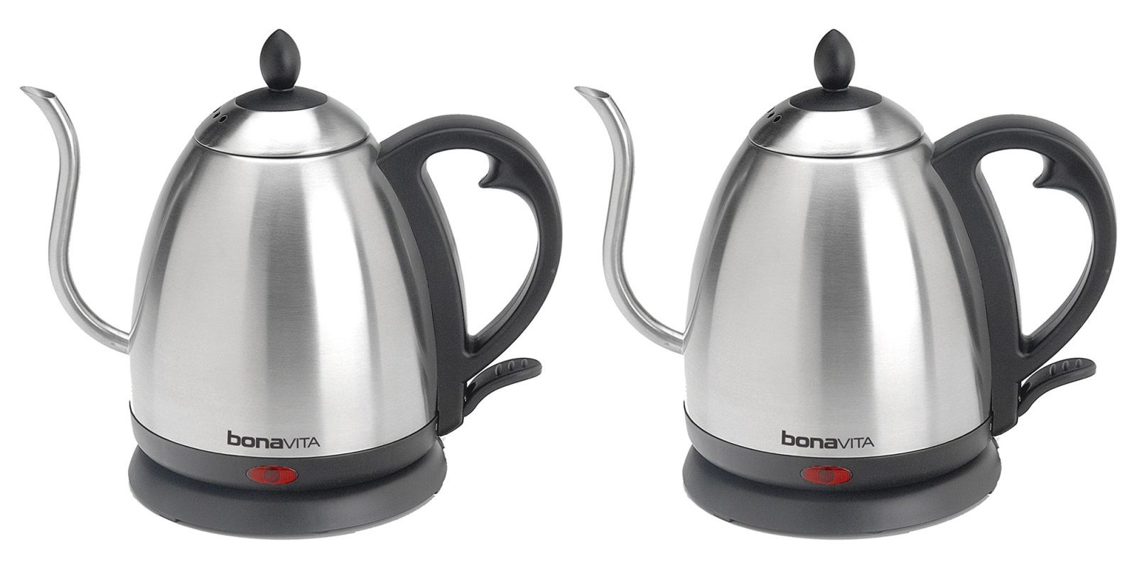 Boil Water In A Snap W This 1l Electric Kettle For 26