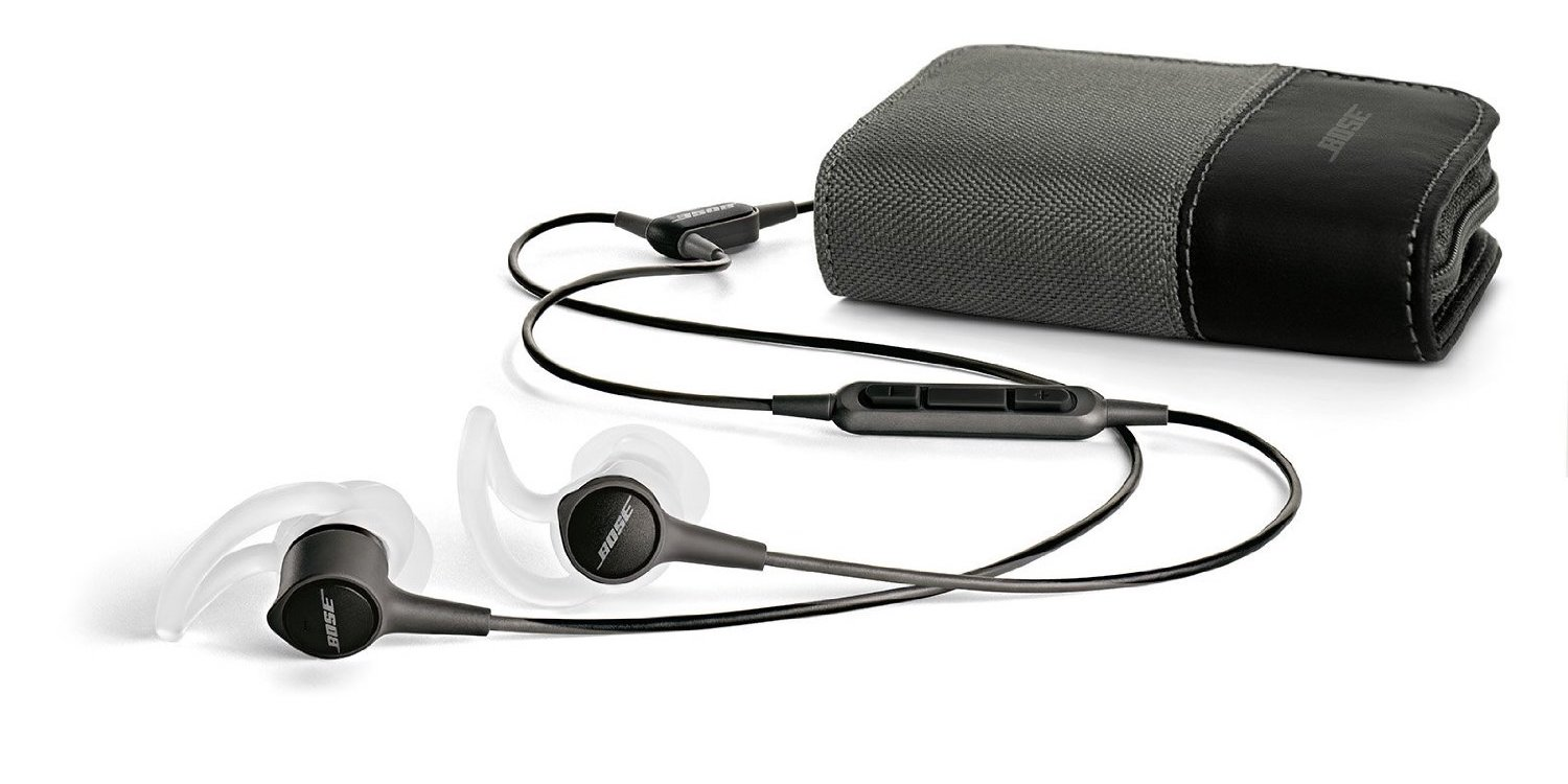 e3c4d8013b1 Bose SoundTrue Ultra In-Ear Headphones down to $60 at Amazon + Beats from  $95