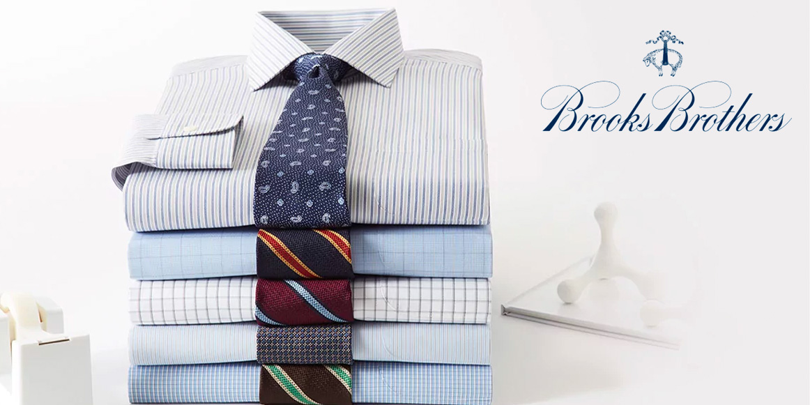 Brooks Brothers Summer Clearance Event offers up to 50% off dress shirts, shorts, more