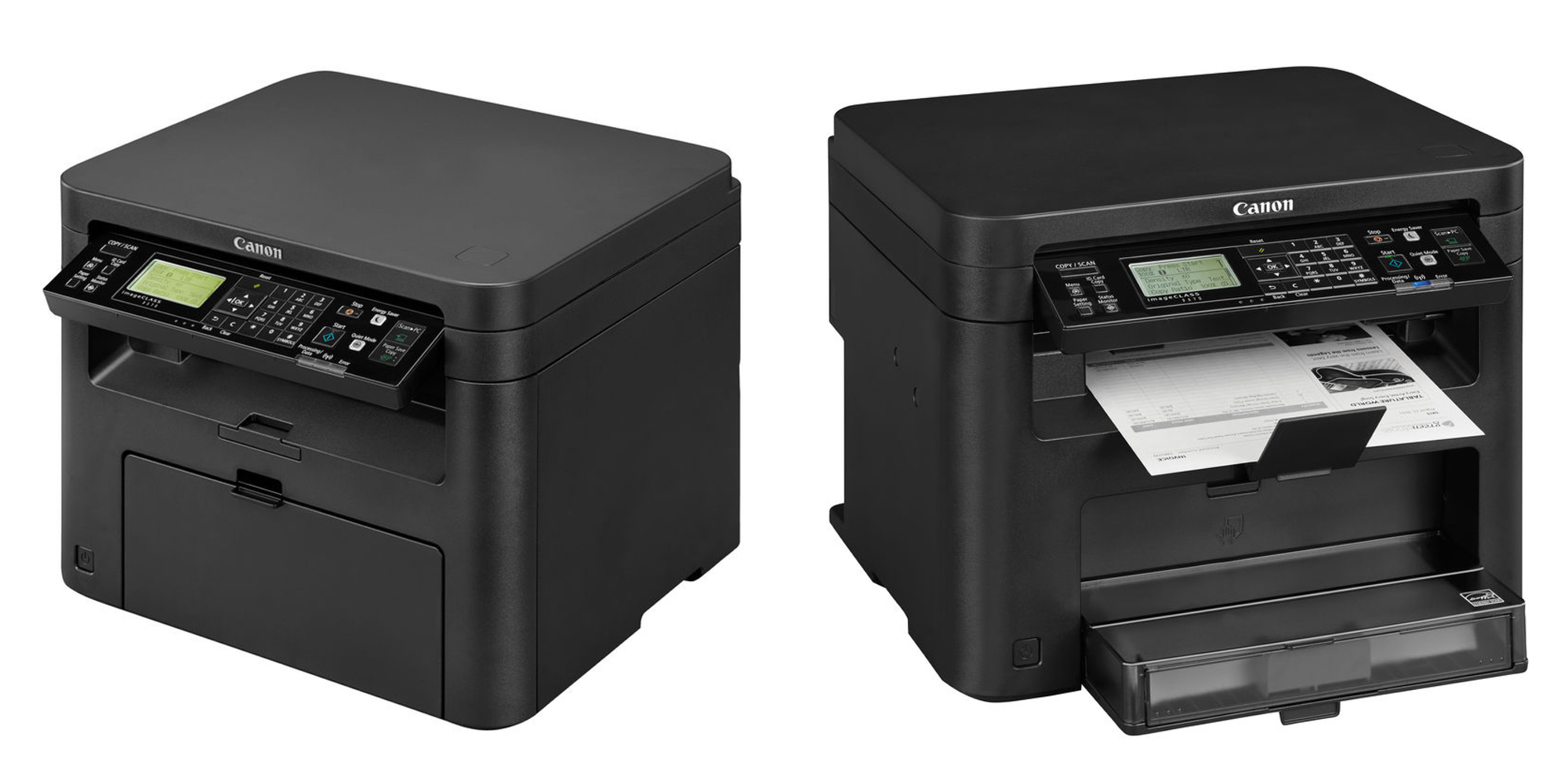 Canon's AirPrint-enabled Monochrome Laser Printer is now ...