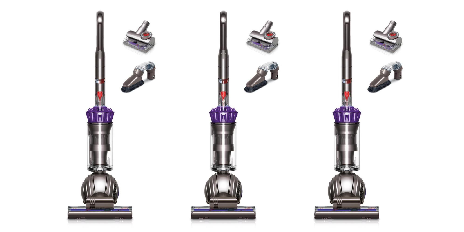 Dyson Slim Ball Animal Upright Vac down to $268 for today