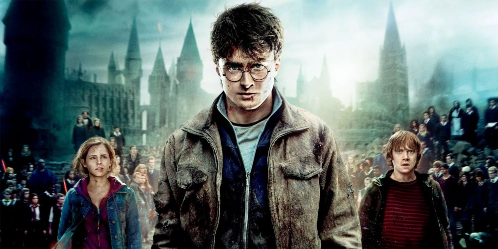 Weekend iTunes deals: Complete Harry Potter Collection $60