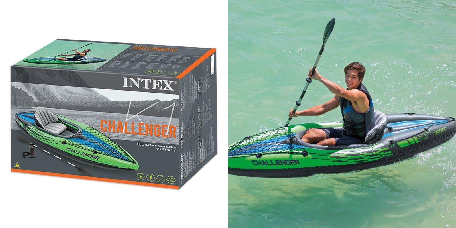 100+ Inflatable Kayaks Walmart – yasminroohi