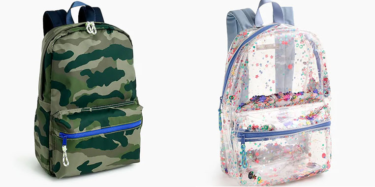 Gear up for back-to-school with J.Crew's top picks ...