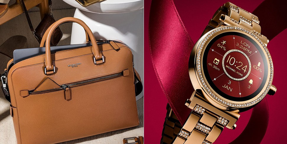 Michael Kors Long Weekend Sale offers up to 50% off handabgs, wallets, more