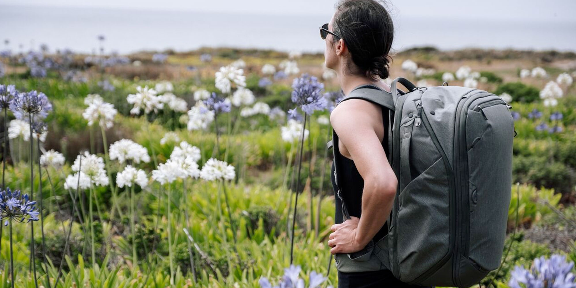 Peak Design S New Travel Backpack Is Perfect In Every Way
