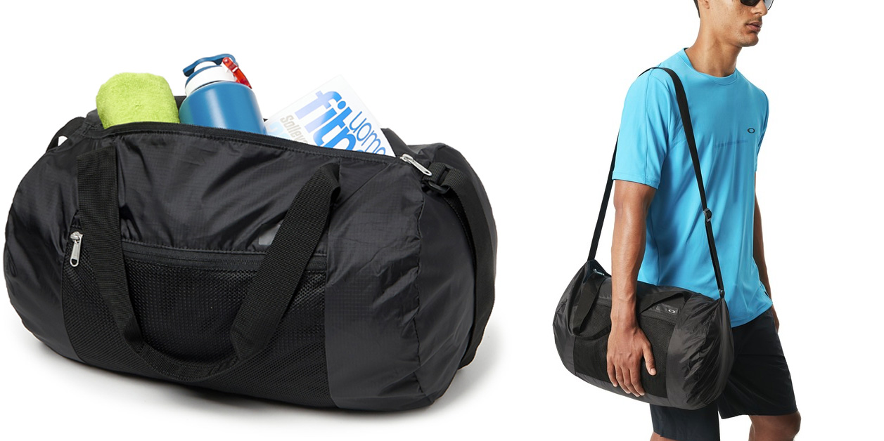 3c945e7b14a3 The best bags for summer workouts under adidas oakley puma jpg 1257x628 Workout  bags puma small