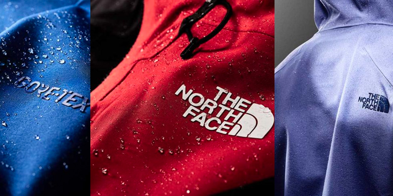 3cbece8bd7 The North Face is up to 65% off w  deals on jackets