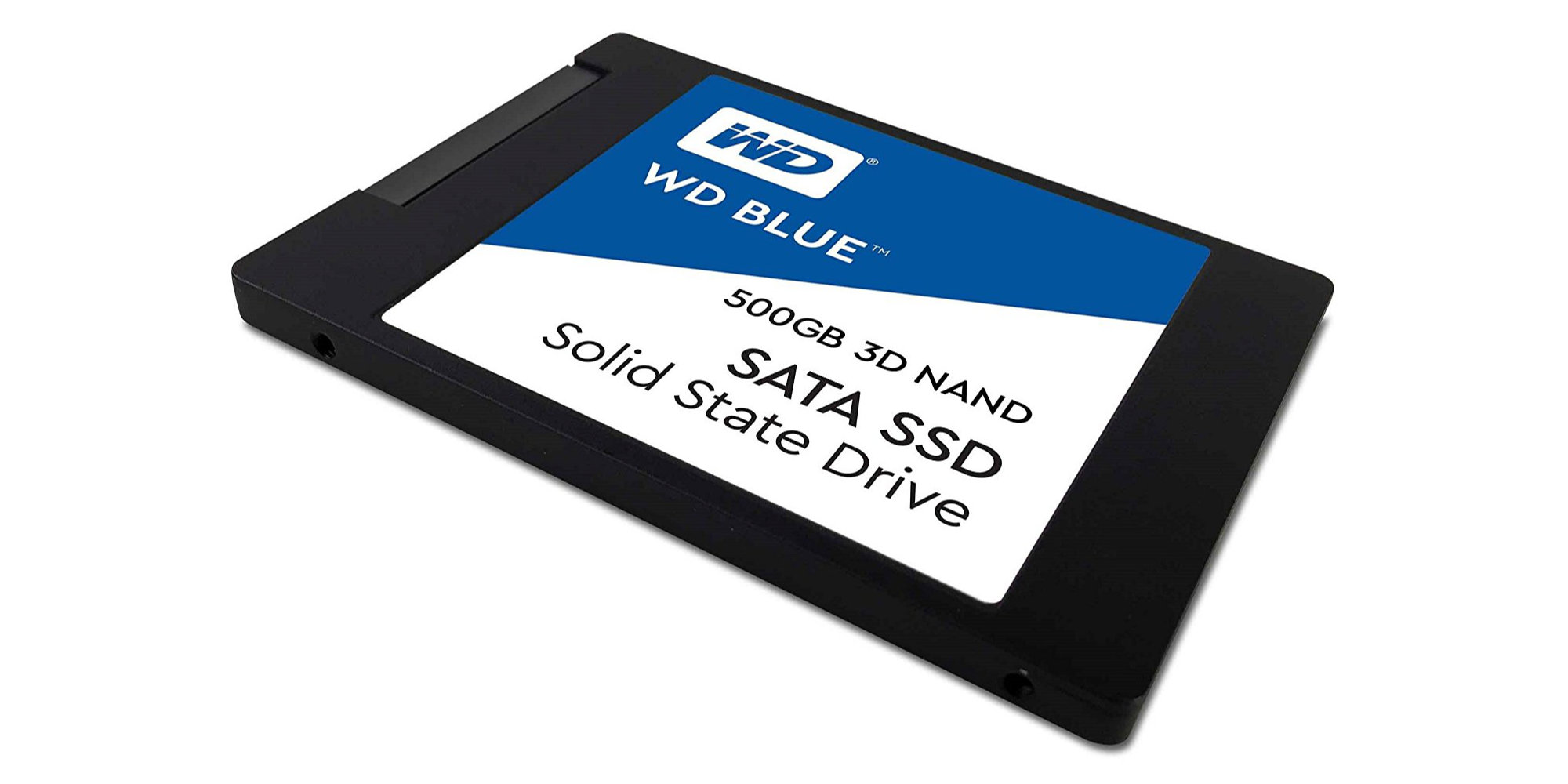 Western Digital's 500GB Solid State Drive returns to $90 shipped (Reg. $105)
